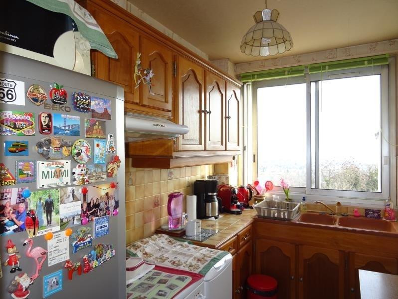 Venta  apartamento Marly le roi 187000€ - Fotografía 2