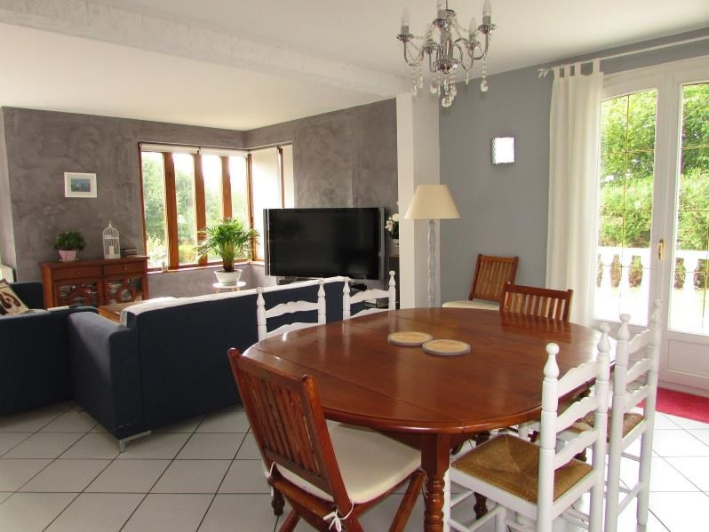 Viager maison / villa Verdelot 235 000€ - Photo 3