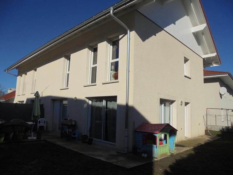 Vente maison / villa Scionzier 274 000€ - Photo 10