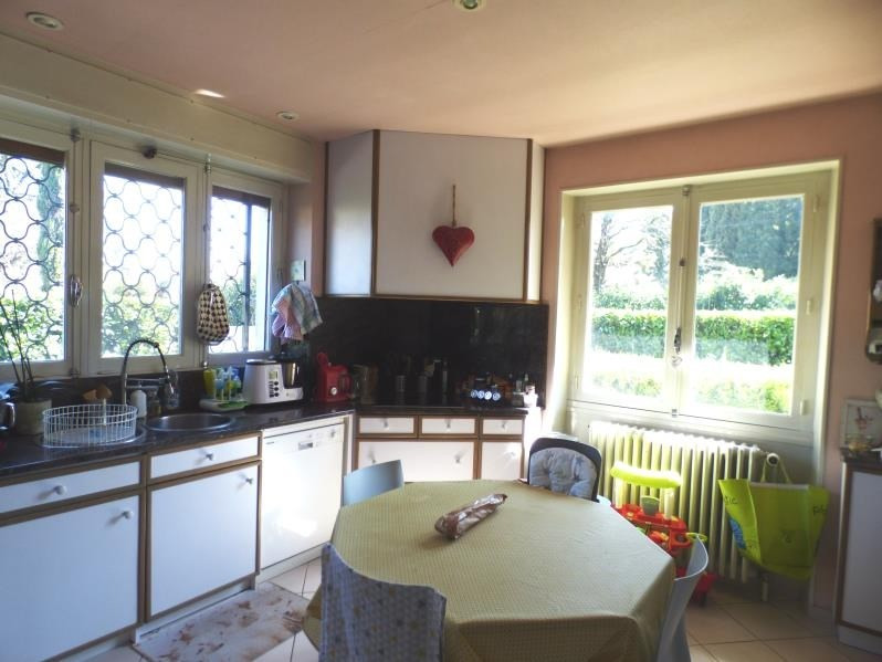Vente maison / villa Aussillon 290 000€ - Photo 5