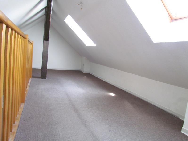 Sale apartment Strasbourg 273000€ - Picture 5