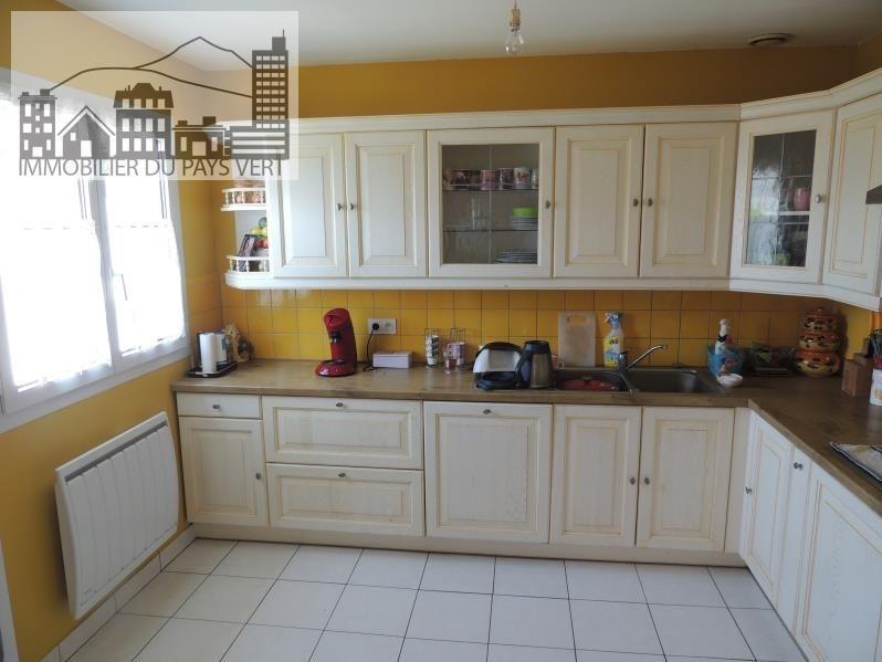 Vente maison / villa Aurillac 153700€ - Photo 5