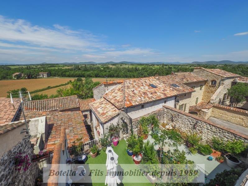 Vente maison / villa Uzes 299000€ - Photo 1