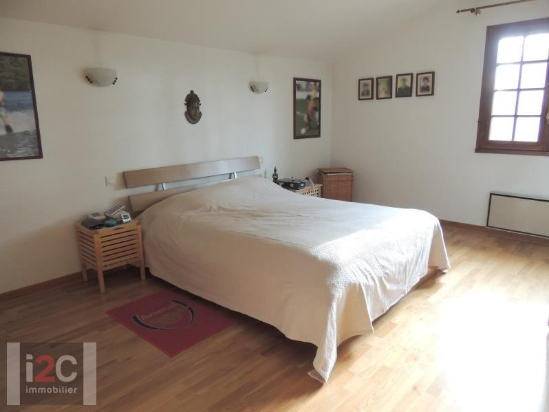 Venta  casa Prevessin-moens 950000€ - Fotografía 4