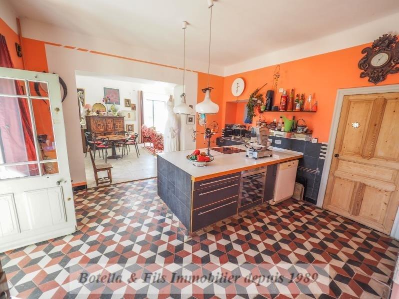 Vente de prestige maison / villa Uzes 870000€ - Photo 6