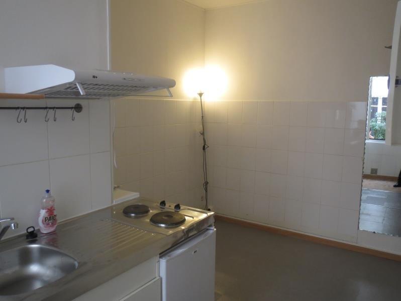 Vendita appartamento Paris 15ème 159500€ - Fotografia 6