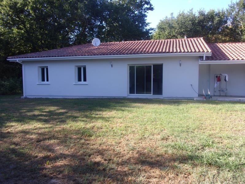 Vente maison / villa Parentis en born 255000€ - Photo 1