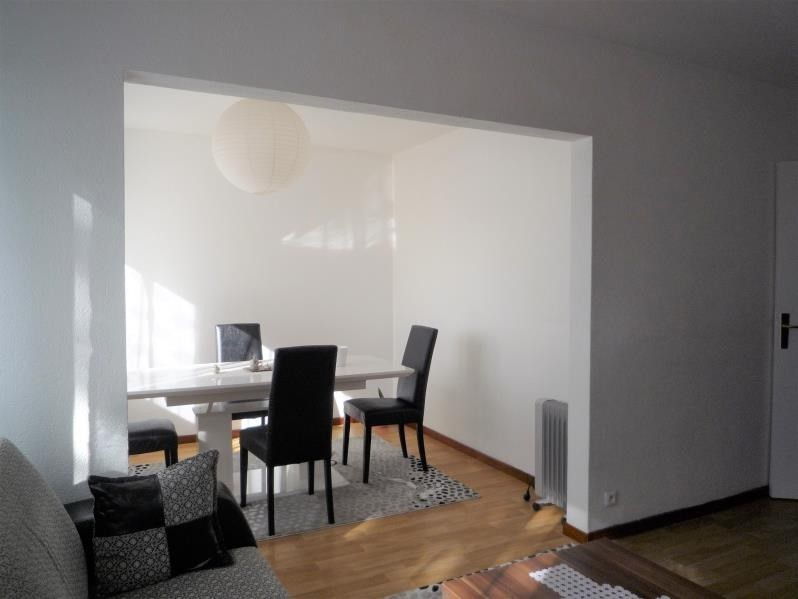 Investment property apartment Mulhouse 80 000€ - Picture 3
