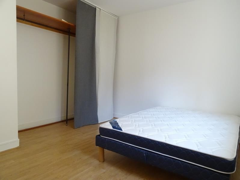 Sale apartment Senlis 174500€ - Picture 4