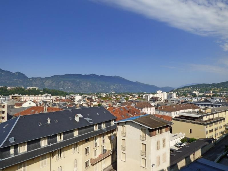 Sale apartment Aix les bains 455000€ - Picture 1
