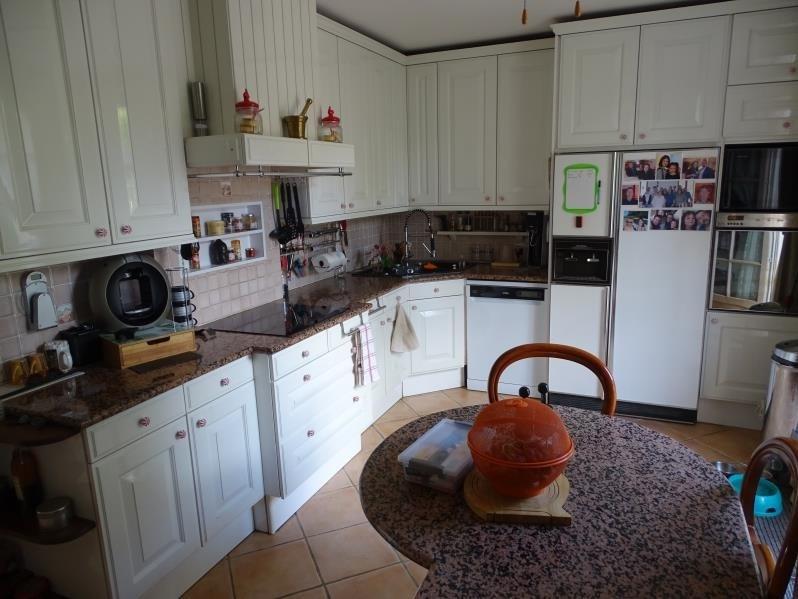 Vente maison / villa Bornel 297000€ - Photo 2
