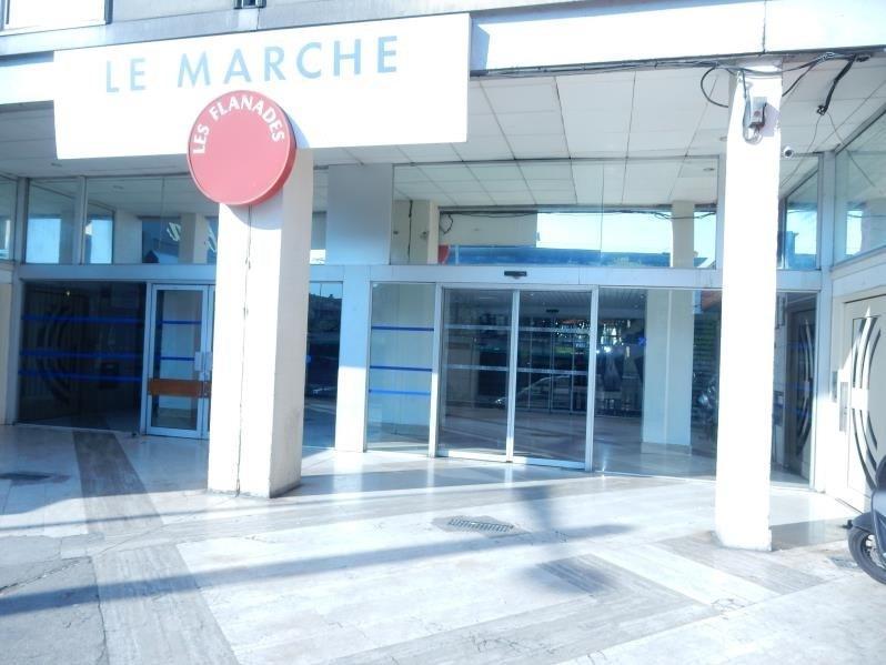 Sale empty room/storage Sarcelles 68000€ - Picture 1