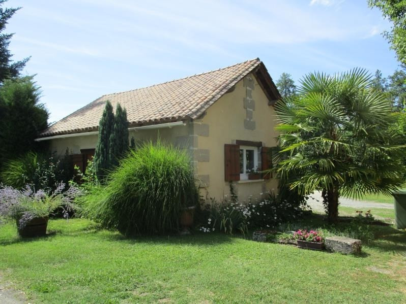 Vente maison / villa Lunas 169 500€ - Photo 5