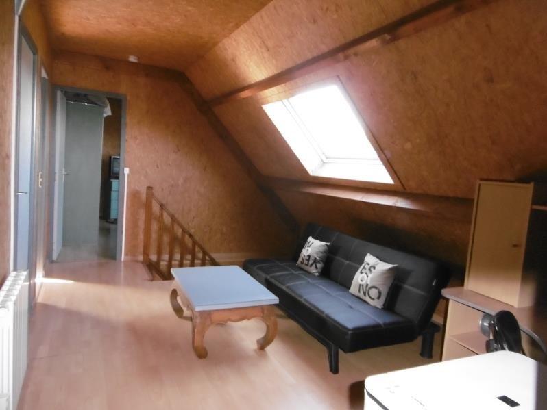 Vente maison / villa Axe fauville-fecamp 205000€ - Photo 4