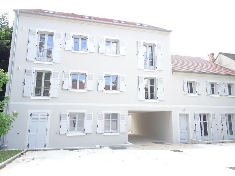 Location appartement Villiers le bel 670€ CC - Photo 1