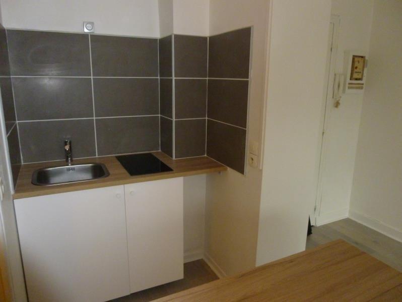 Sale apartment Paris 10ème 270000€ - Picture 6