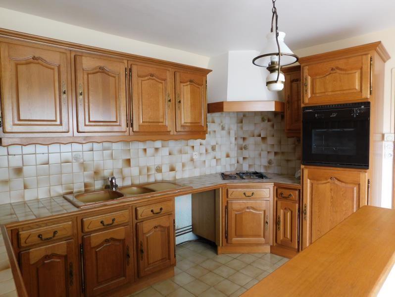 Sale house / villa Montoire sur le loir 104000€ - Picture 3