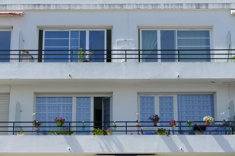 Sale apartment Royan 136 300€ - Picture 1