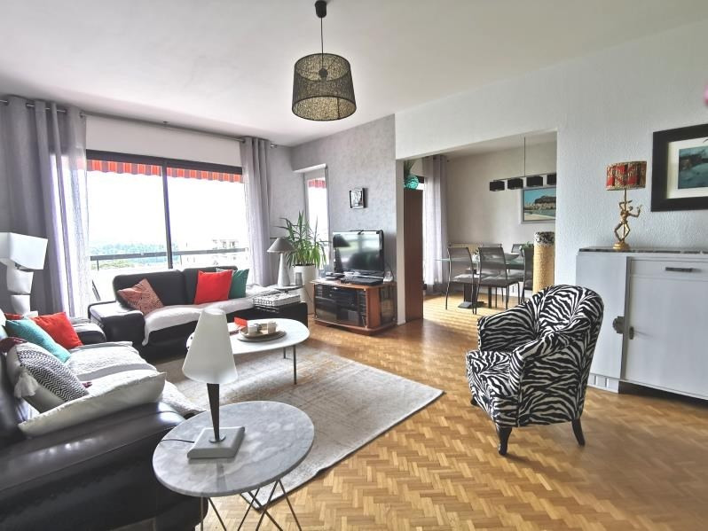 Vente appartement Ecully 445000€ - Photo 2