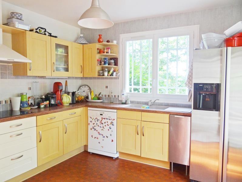 Rental house / villa Fourqueux 3600€ CC - Picture 4
