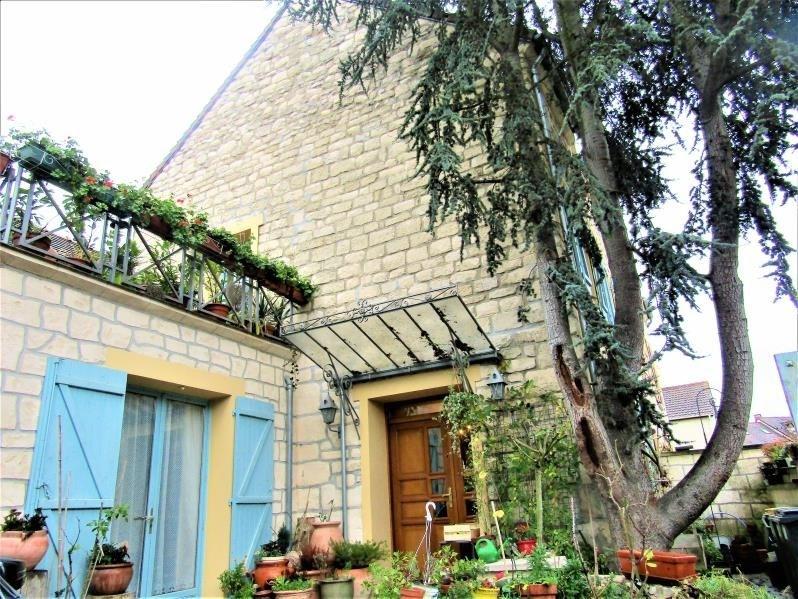 Vente maison / villa Le mesnil le roi 550000€ - Photo 8