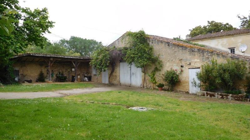 Vente maison / villa St andre de cubzac 295000€ - Photo 11