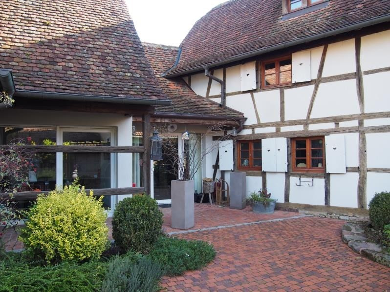 Deluxe sale house / villa Olwisheim 790000€ - Picture 3