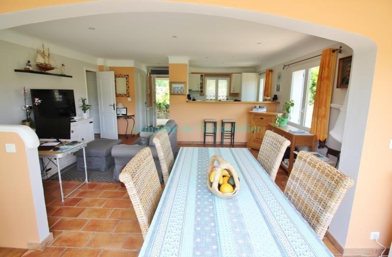 Vente maison / villa Peymeinade 450000€ - Photo 8