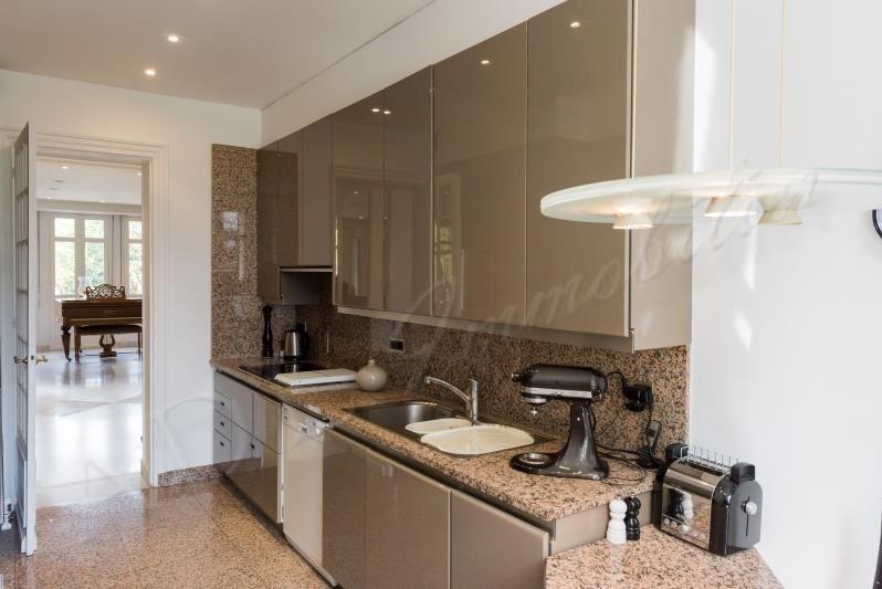 Vente de prestige appartement Chantilly 619000€ - Photo 8