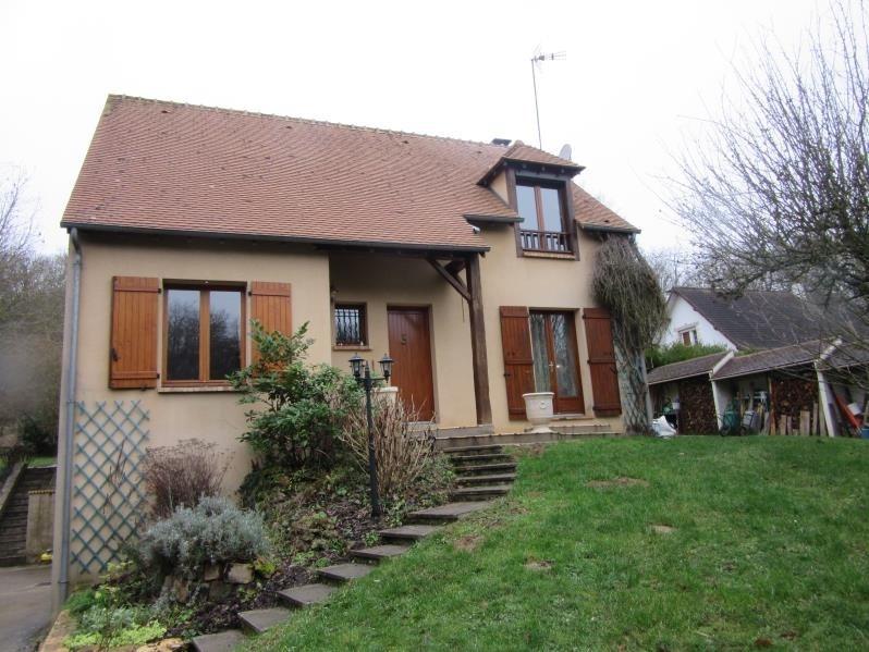 Vente maison / villa Janville sur juine 399000€ - Photo 1