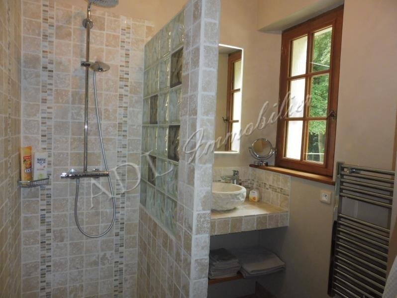 Vente de prestige maison / villa Lamorlaye 840000€ - Photo 7