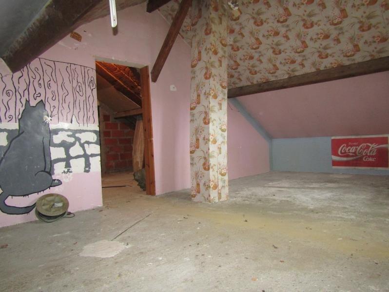 Vente maison / villa Belle eglise 221400€ - Photo 6