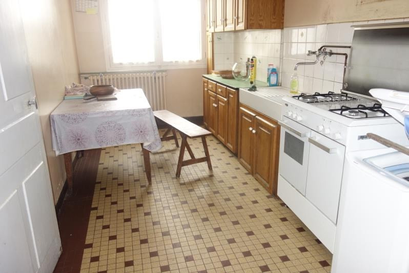 Vente maison / villa Les lucs sur boulogne 98000€ - Photo 3