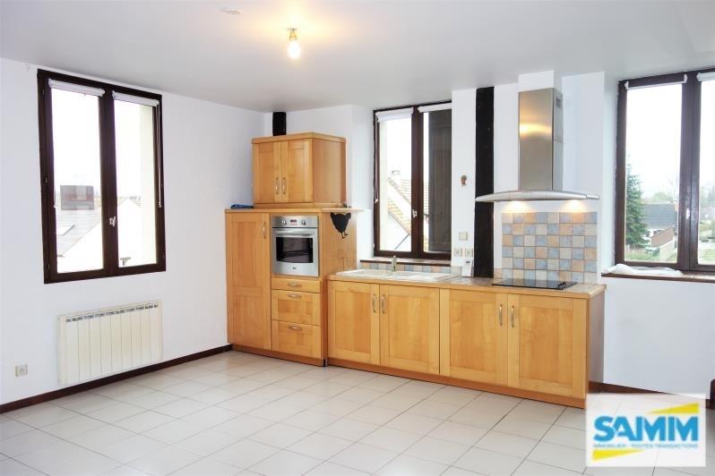 Vente appartement Ballancourt sur essonne 130000€ - Photo 2
