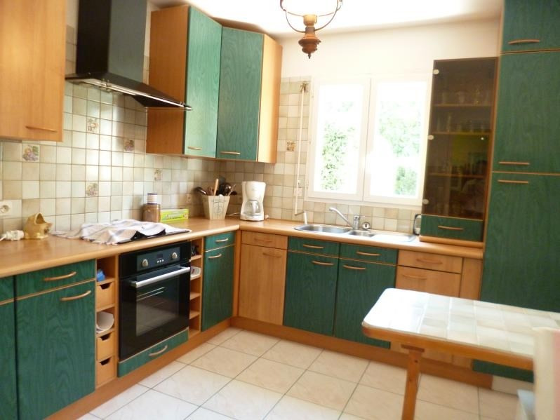 Vente maison / villa St pierre d'oleron 241200€ - Photo 9