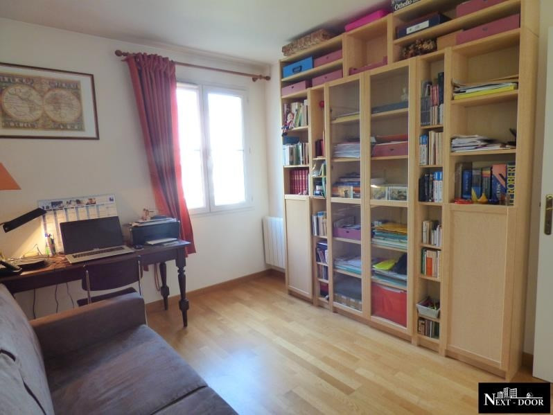 Sale apartment Elancourt 218 000€ - Picture 4