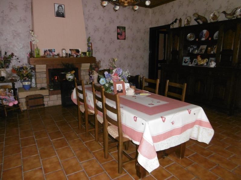 Sale house / villa Arleux 124500€ - Picture 2