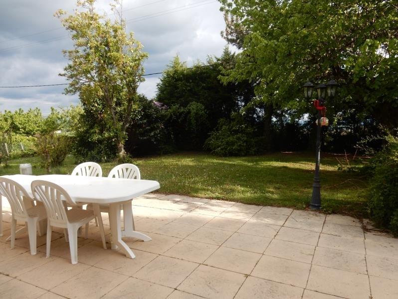 Sale house / villa St cyr sur le rhone 250000€ - Picture 4