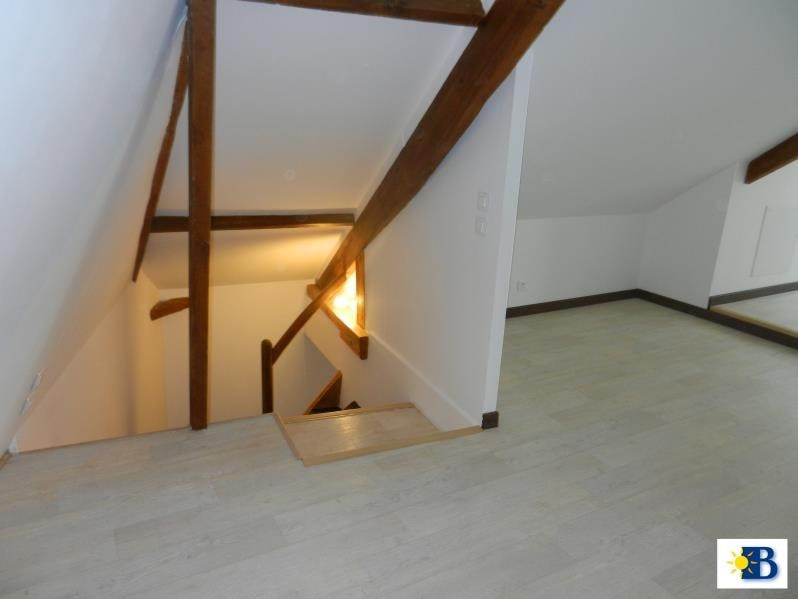 Vente immeuble Chatellerault 137800€ - Photo 4
