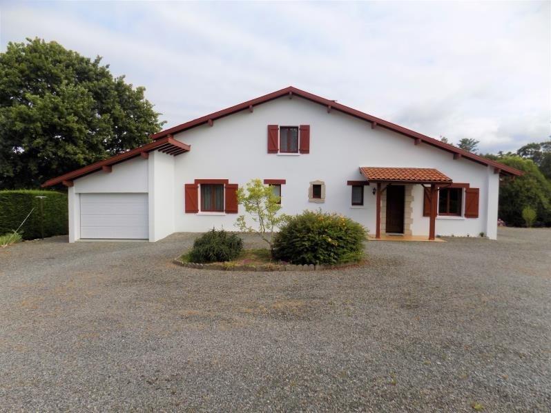 Vente maison / villa St pee sur nivelle 490000€ - Photo 1