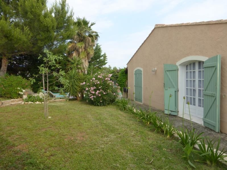 Sale house / villa Sollies pont 495000€ - Picture 9