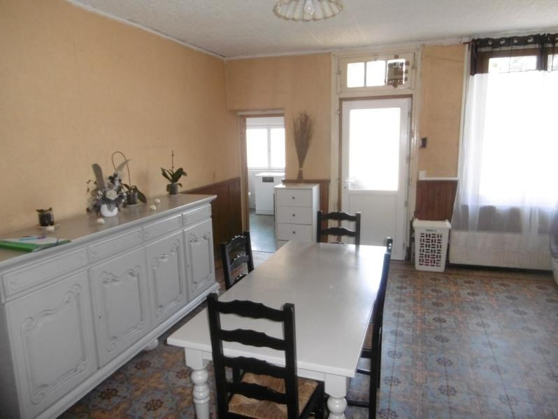 Vente maison / villa Chocques 97 000€ - Photo 2