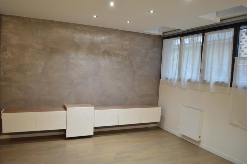 Venta  apartamento Levallois perret 845000€ - Fotografía 5