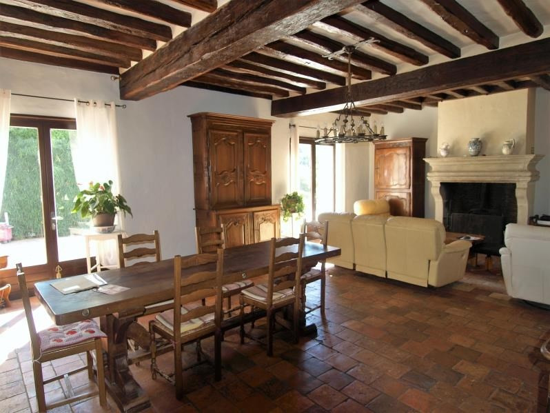 Sale house / villa Montfort l amaury 548000€ - Picture 5