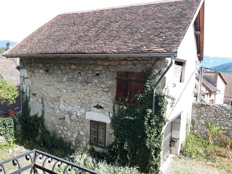 Vente maison / villa Culoz 130000€ - Photo 8