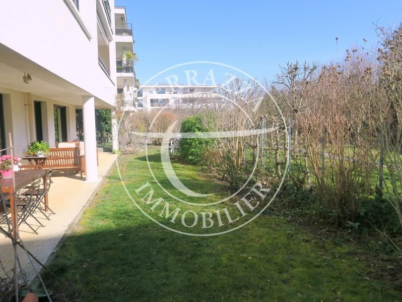 Vente appartement Marly-le-roi 595 000€ - Photo 4