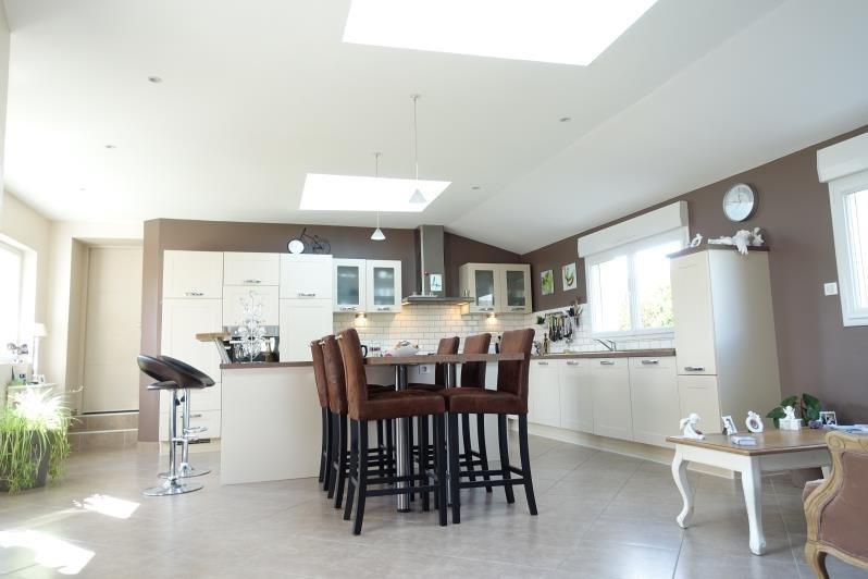 Deluxe sale house / villa Ploumoguer 399800€ - Picture 3