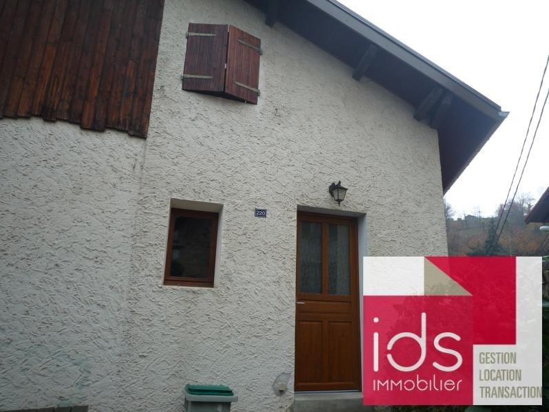 Verhuren  huis Arvillard 540€ CC - Foto 7