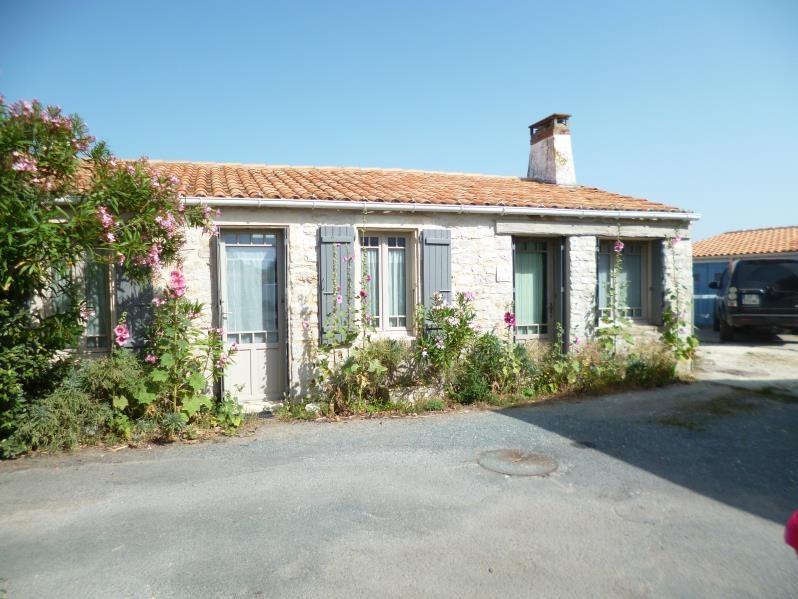 Maison st denis d oleron - 4 pièce (s) - 81 m²