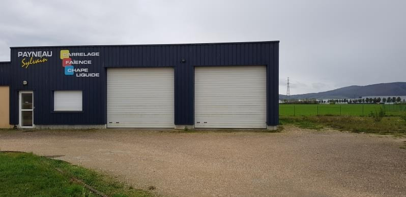 Location local commercial Izernore 1000€ HT/HC - Photo 5